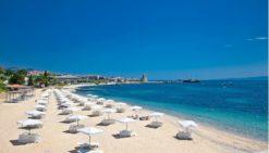 Θάλλασσα - παραλία